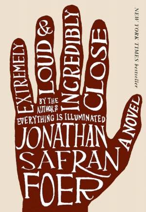 extremely loud and incredibly close book cover
